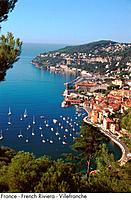 France _ French Riviera _ Villefranche