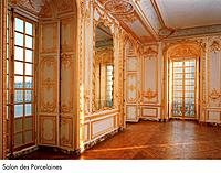 Palace of Versailles _ Salon des Porcelaines