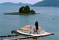 Greece _ Greek Islands _ Corfu _ Kanoni