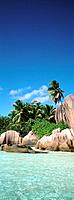 The Seychelles _ Digue Island _ Silver Source