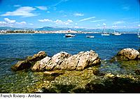 French Riviera _ Antibes