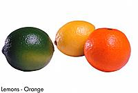 Lemons _ Orange