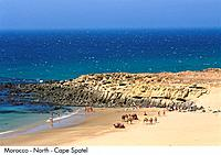 Morocco _ North _ Cape Spatel