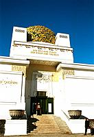 Austria _ Vienna _ The Secession