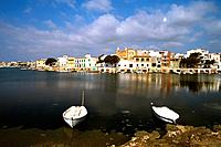 Spain _ The Balearics _ Majorca _ Porto Colom