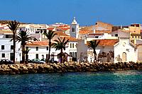 Spain _ The Balearics _ Minorca _ Fornells