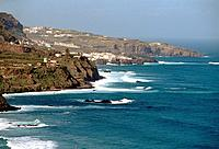Spain _ Canary Islands _ Tenerife _ San Vincent