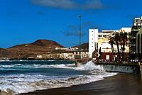 Spain _ Canary Islands _ Las Palmas