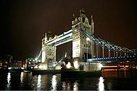 Great Britain - London - Tower Bridge (thumbnail)