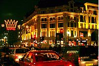 Great Britain _ London _ Oxford Street