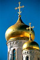Russia _ Moscow _ Annunciation Church