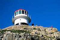 South Africa _ Cape Point