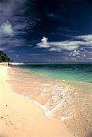 French Caribbean _ Caribbean Islands _ Guadeloupe _ Grande Terre _ Islet Gosier