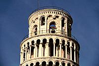 Italy - Pisa - The Leaning Tower (thumbnail)