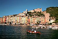Italy _ Ligury _ Portovenere