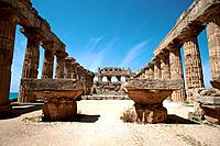 Italy _ Sicily _ Selinonte _ Eremonte Temple