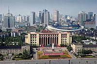 Chengdu, Sichuan Province, China, Asia
