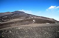 Italy _ Sicily _ Etna _ Montagnola
