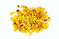 Amur Corktree bark, Cortex Phellodendri, Huang Bo, Huang Bai, cut out, object