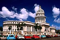 Cuba _ The Havana _ The Capitol