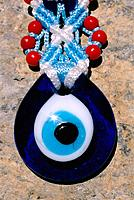 Turkey _ Charm _ The Blue Eye