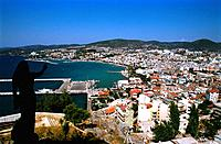 Turkey _ Mediterranean Coast _ Izmir Region _ Kusadasi
