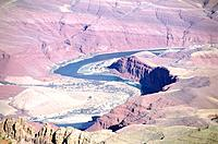 USA _ National Park _ Ouest _ Grand Canyon