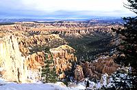 USA _ National Park _ Ouest _ Bryce Canyon