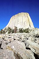 USA _ National Park _ Devil's Tower