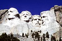 USA _ National Park _ Mount Rushmore