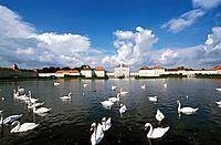 Germany - Munich - Nymphenburg Castle (thumbnail)
