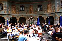 Germany _ Munich _ Augustiner Bierhalle