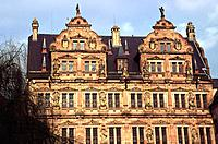 Germany _ Heidelberg _ Castle