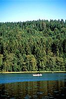Germany _ Black forest _ Titisee