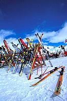 Mountain _ Val d'Isere _ Ski