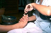 Spa _ Massage _ Foot massage