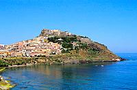 Italy - Sardinia - North Region - Castelsardo (thumbnail)