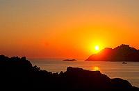 Italy _ Sardinia _ North Region _ Santa Teresa Di Gallura