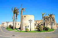 Italy _ Sardinia _ West Coast Region _ Alghero