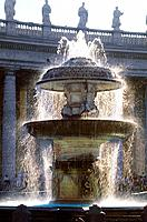 Italy _ Rome _ Vatican _ St. Peter Square