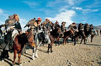 Bayan_ulgii Province,Mongolia