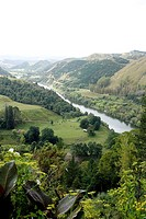 Wanganui,National Park,North Island,New Zealand