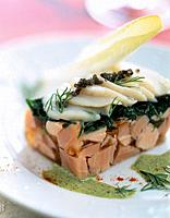 Fish terrine with scallops (thumbnail)