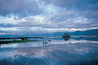 Lnle Lake,Myanmar