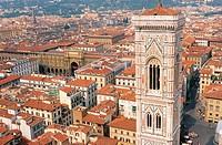 Santa Maria Del Fiore,Florence,Italy