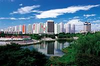 Olympic Park,Songpa_gu,Seoul,Korea