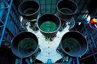Kennedy Space Center,Florida,USA