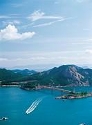 Seonyudo Island,Gunsan,Jeonbuk,Korea