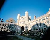 Princeton University,New Jersey,USA