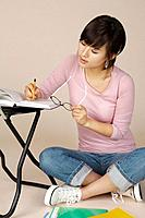 College Student,Korea